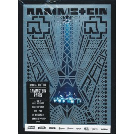 Rammstein - Paris (2CD/DVD)