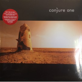 Conjure One - Conjure One (2LP Sand Coloured Vinyl)