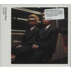 Pet Shop Boys - Nightlife (3CD)