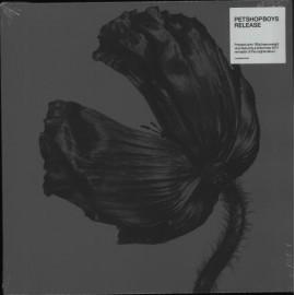 Pet Shop Boys - Release (LP 180 gramm Heavy Vinyl)