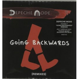 Depeche Mode - Going Backwards