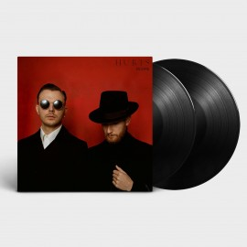 Hurts - Desire (2LP/CD)