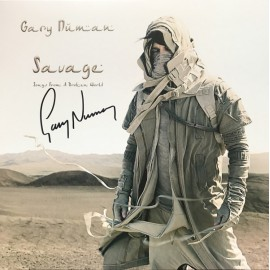Gary Numan - Savage (Songs From A Broken World) (2LP)