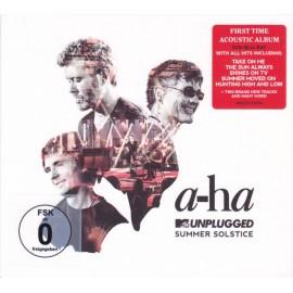 A-ha - MTV Unplugged Summer Solstice