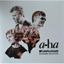 A-ha - MTV Unplugged Summer Solstice (3LP)
