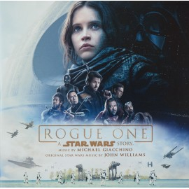 John Williams - Rouge One: A Star Wars Story