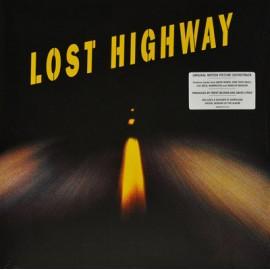 Trent Reznor, David Lynch - Lost Highway