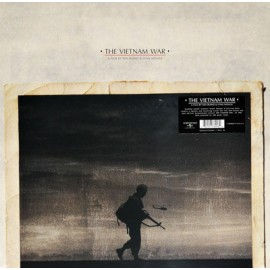Trent Reznor, Atticus Ross - The Vietnam War