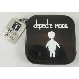 Depeche Mode - Mr. Feather