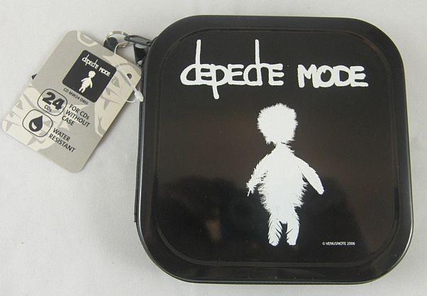 Depeche Mode Patch New Wave Punk Duran Duran Erasure Cure Yazoo New Order INXS