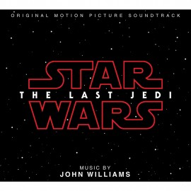 John Williams - Star Wars: The Last Jedi