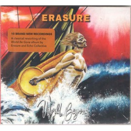 Erasure - World Beyond