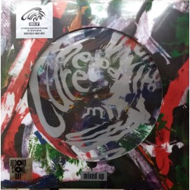 Cure - Mixed Up (2LP - Picture Vinyl 2108 RSD)
