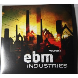 V.A. - EBM Industries Vol.1. (2LP)