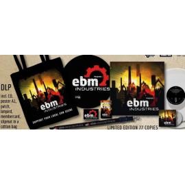 V.A. - EBM Industries Vol.1. (BOX)