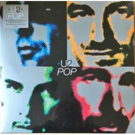 U2 - Pop (2LP)