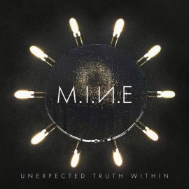 M.I.N.E. (ex Camouflage) - Unexpected Truth Within
