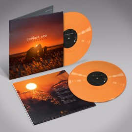 Conjure One - HoloScenic (2LP Orange Vinyl)