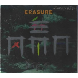 Erasure - World Be Live (3LP)