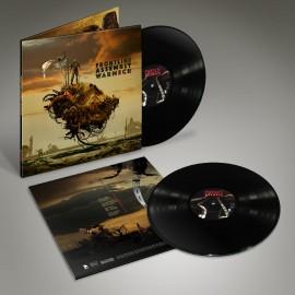 Front Line Assembly - WarMech (2LP)