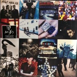 U2 - Achtung Baby (2LP)