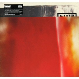 Nine Inch Nails - The Fragile (3LP)