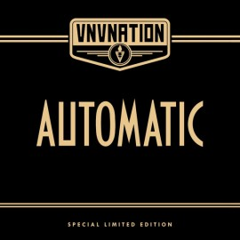 VNV Nation - Automatic (2LP)