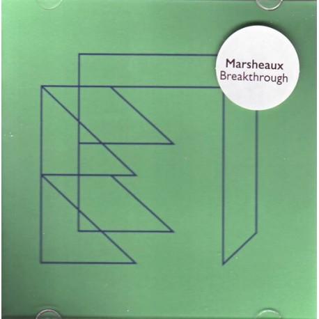 Marsheaux - BreakThrough