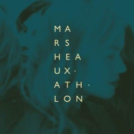 Marsheaux - Ath.Lon (LP)