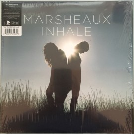 Marsheaux - InHale (2LP)