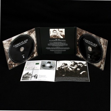 Camouflage - Voices & Images (2CD)