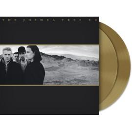 U2 - The Joshua Tree 30th Anniversary (2 Gold Vinyl)