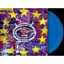 U2 - Zooropa (2 Blue Vinyl)