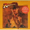 John Williams - Raiders Of The Lost Ark (2LP)