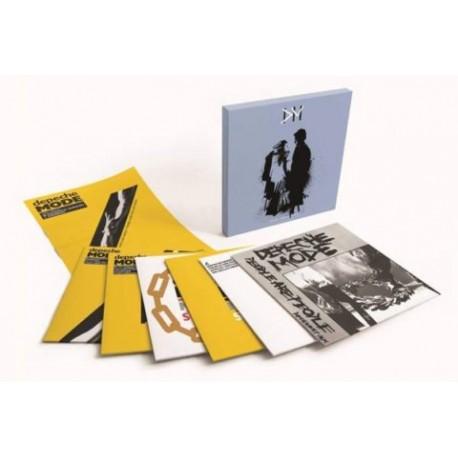 "Depeche Mode - Some Great Reward The 12"" Singles Box"