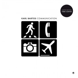 Karl Bartos - Communication (BOX)
