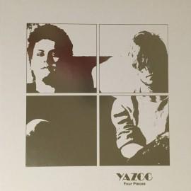 Yazoo - Four Pieces (4LPBOX)