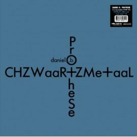 Daniel B. Prothése (Front 242) - CHZWaar+ZMe+aal