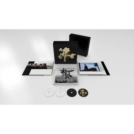 U2 - The Joshua Tree (Super Deluxe CD Boxset)