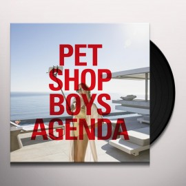 Pet Shop Boys - Agenda