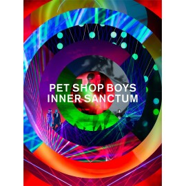 Pet Shop Boys - Inner Sanctum (2CD/Blu-Ray/DVD)