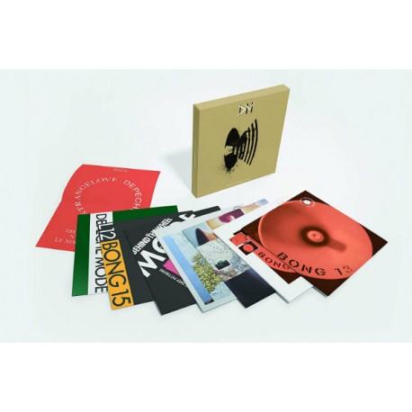 "Depeche Mode - Music For The Masses The 12"" Singles Box"