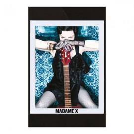 Madonna - Madame X (kazetta)