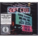 Soft Cell - Say Hello, Wave Goodbye (2CD/DVD)