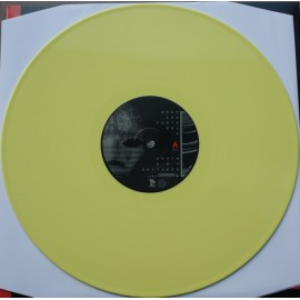 cEvin Key - Brap And Forth Vol. 8 (Yellow Vinyl)