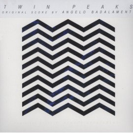 Original Score By Angelo Badalamenti - Twin Peaks