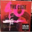 Cure - Curaetion 25th Anniversary Edition