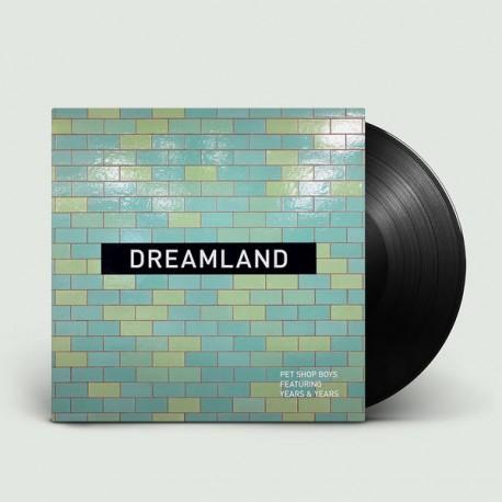 Pet Shop Boys - DreamLand