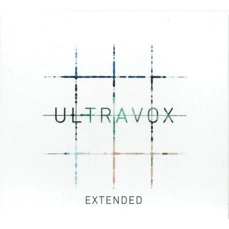 Ultravox - Extended (2CD)