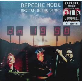 Depeche Mode - Written In The Stars (Orange Vinyl)